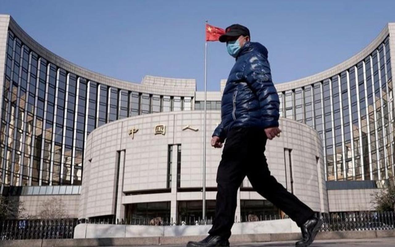 Koronavirüs salgını sonrası Çin'den ezber bozan ekonomik teşvik!