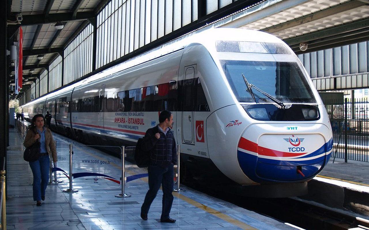 Hava ve demir yolu ulaşımı için biletler satışa çıktı!
