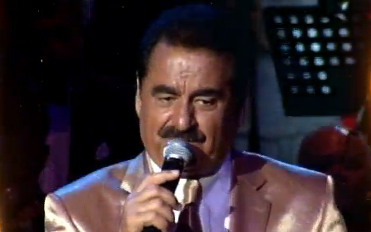 İbrahim Tatlıses'in son konseri sosyal medyada olay oldu