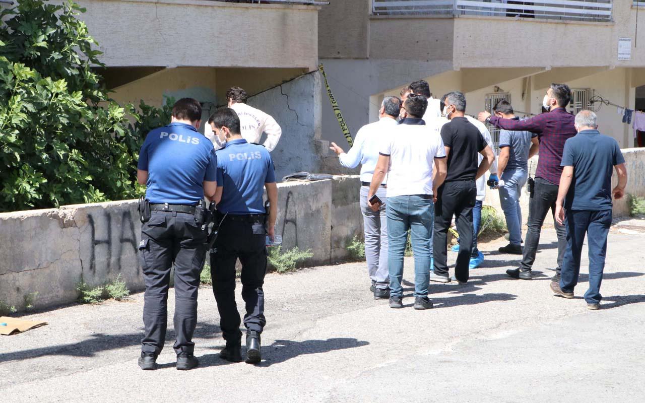 Şanlıurfa'da bahçede oynayan çocuklar cansız kadın bedeni buldu
