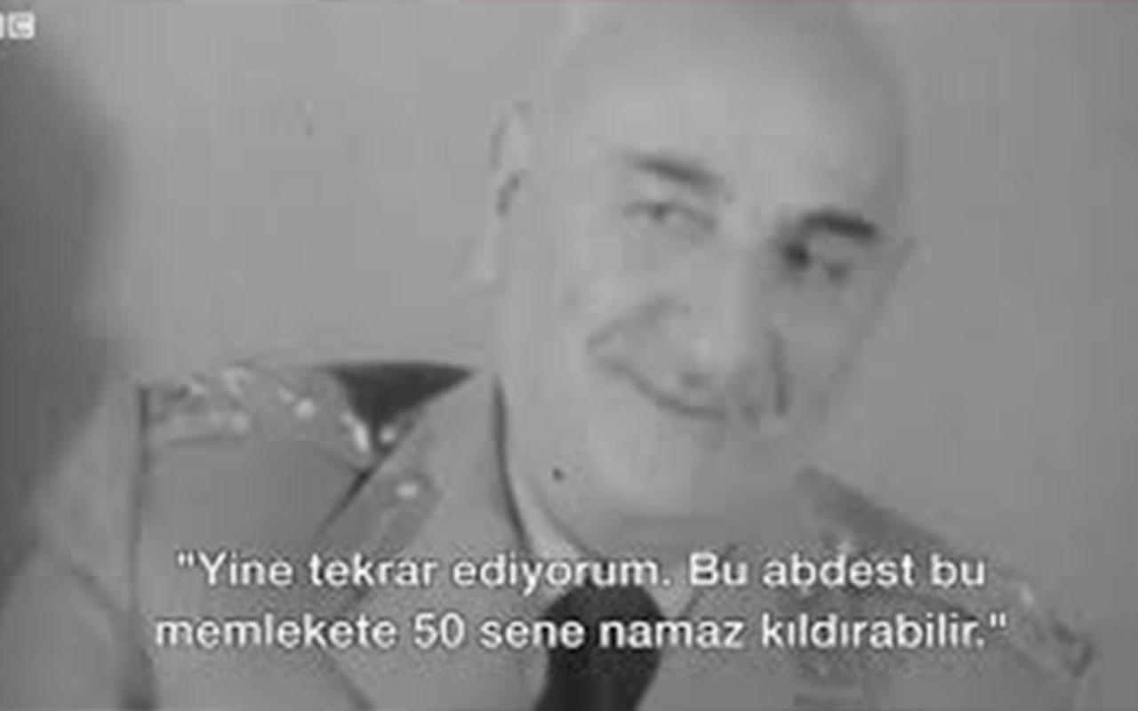 27 Mayıs 1960: BBC Arşivlerinde 27 Mayıs, Yassıada ve Menderes