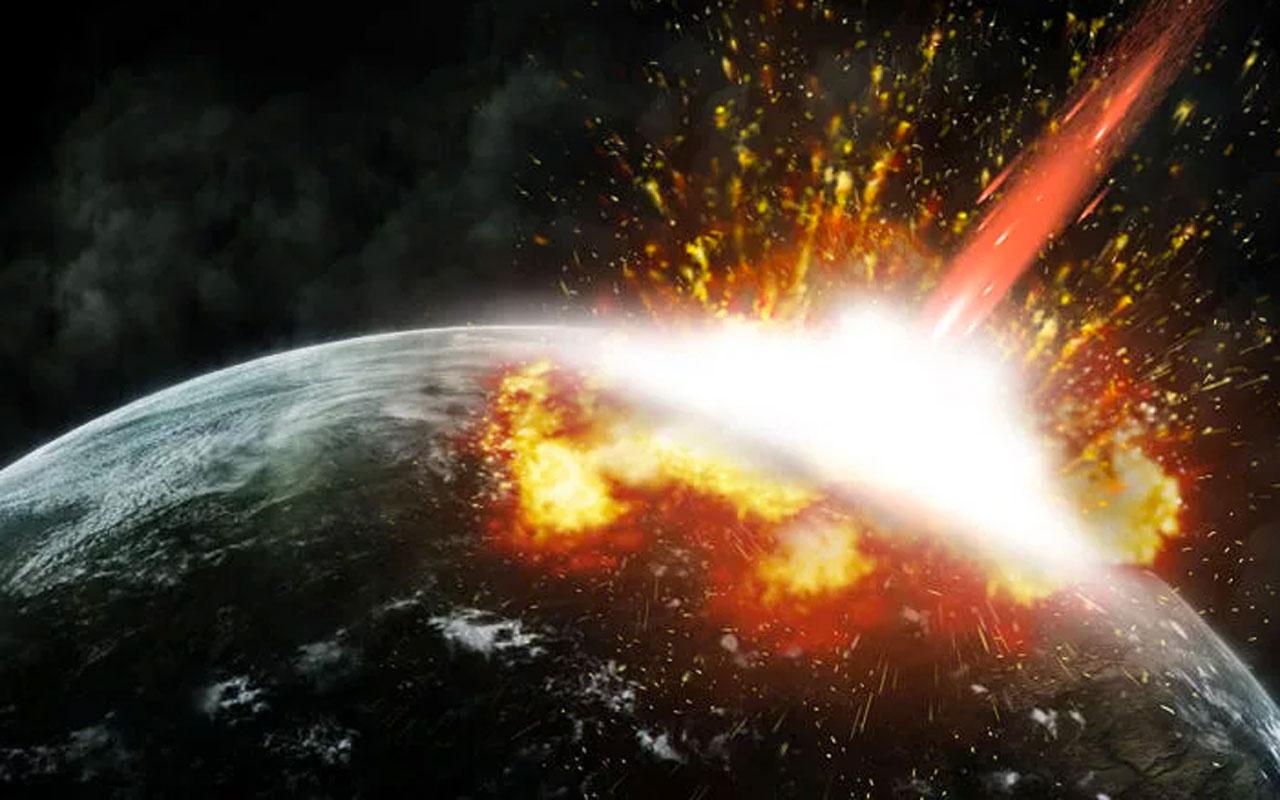 Dinozorları yok eden asteroitin sırrı çözüldü
