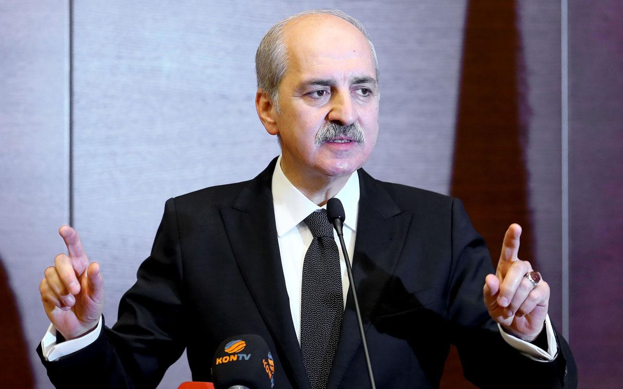 Numan Kurtulmuş'tan 27 Mayıs darbesi açıklaması