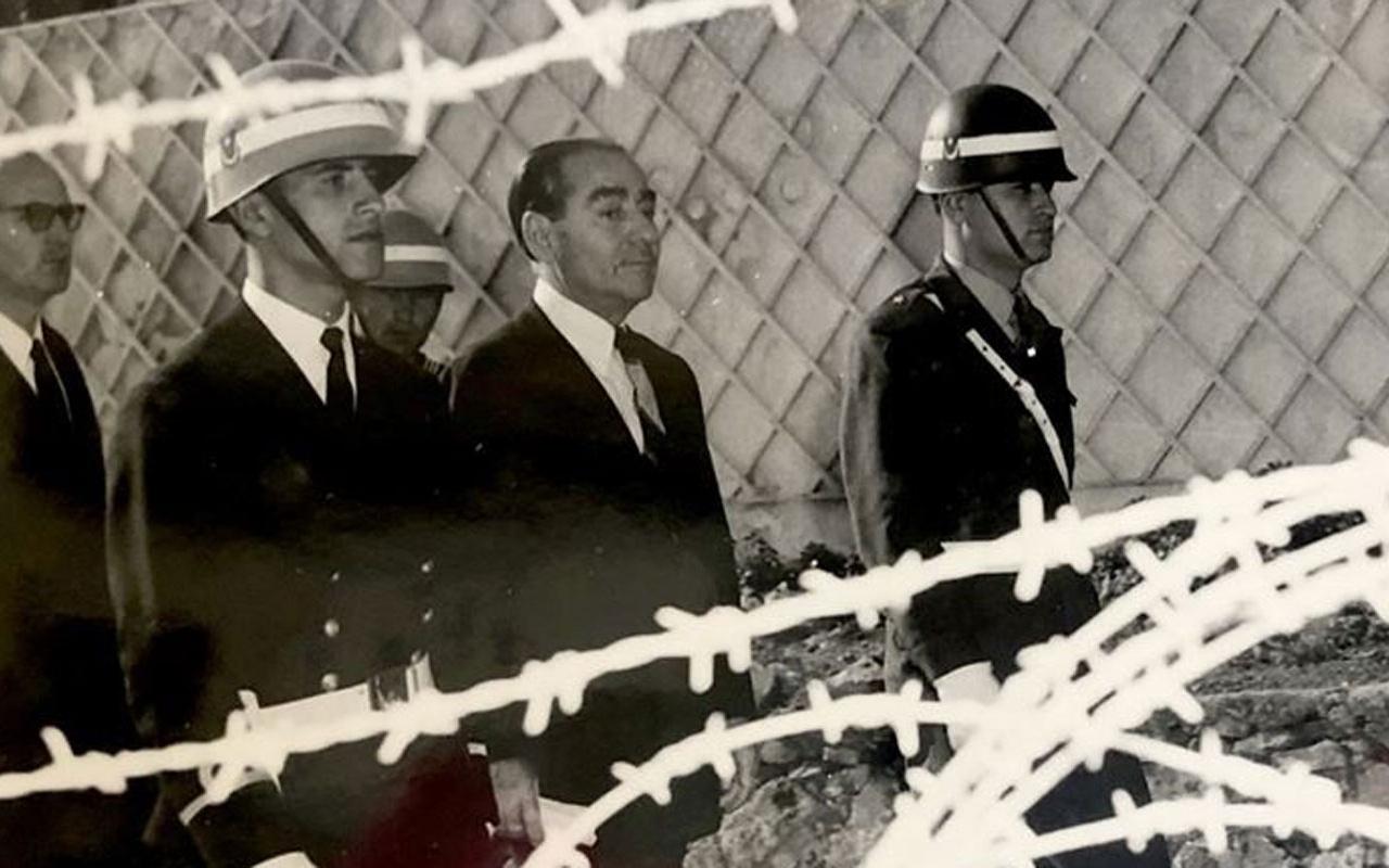 27 Mayıs'ın 60. yıl dönümünde Yassıada! Demokrasi ve Özgürlükler Adası açılıyor