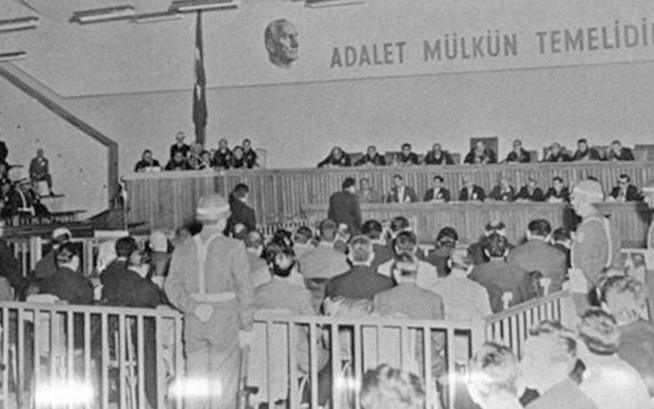 Yassıada Hakimi Salim Başol, İnönü'yü eleştiren Celal Bayar'ı böyle azarlamıştı