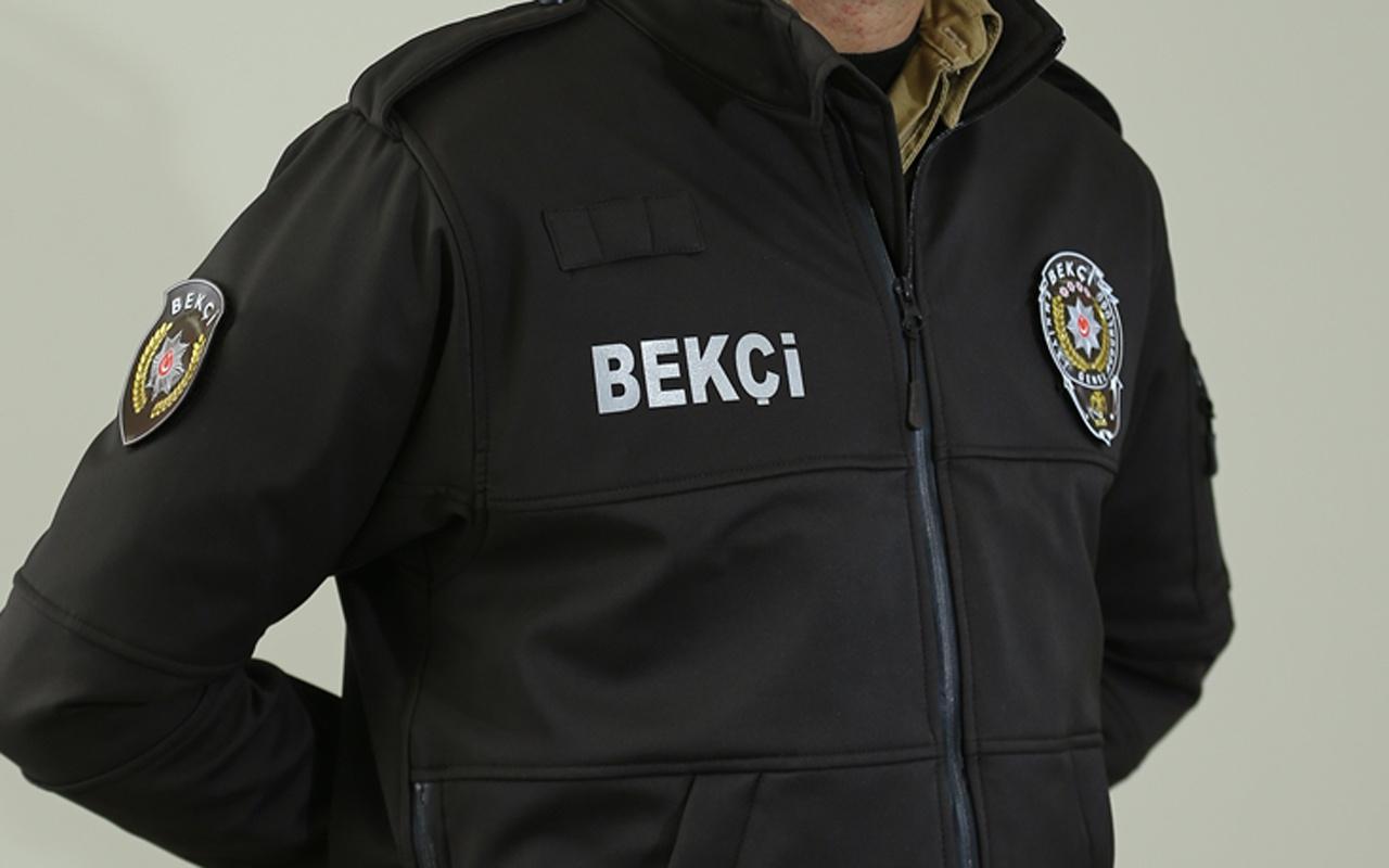 Burdur'da bekçi genç kızı darbettiği iddiasıyla görevden uzaklaştırıldı