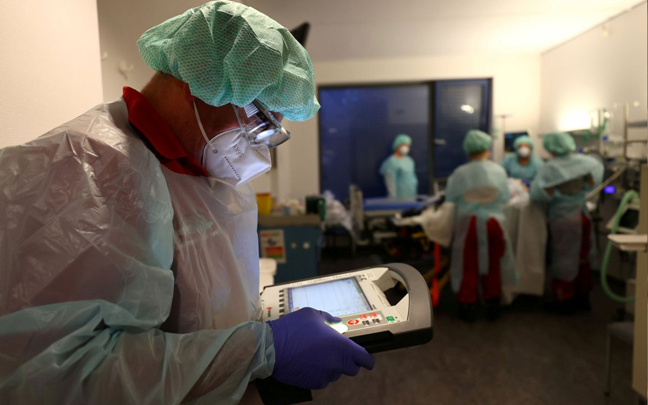 DSÖ'den 5 ülkeye kritik koronavirüs uyarısı! Türkiye de var son 14 günde...
