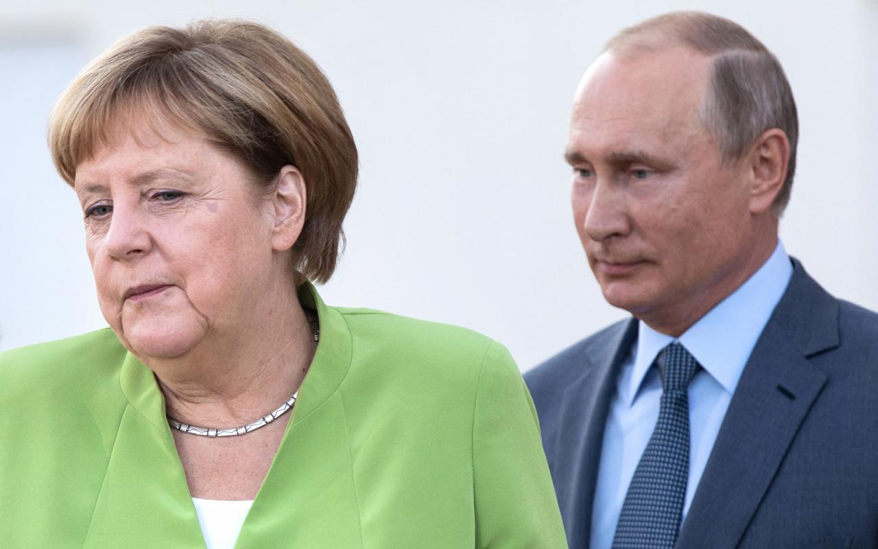 Almanya ve Rusya arasında siber saldırı krizi