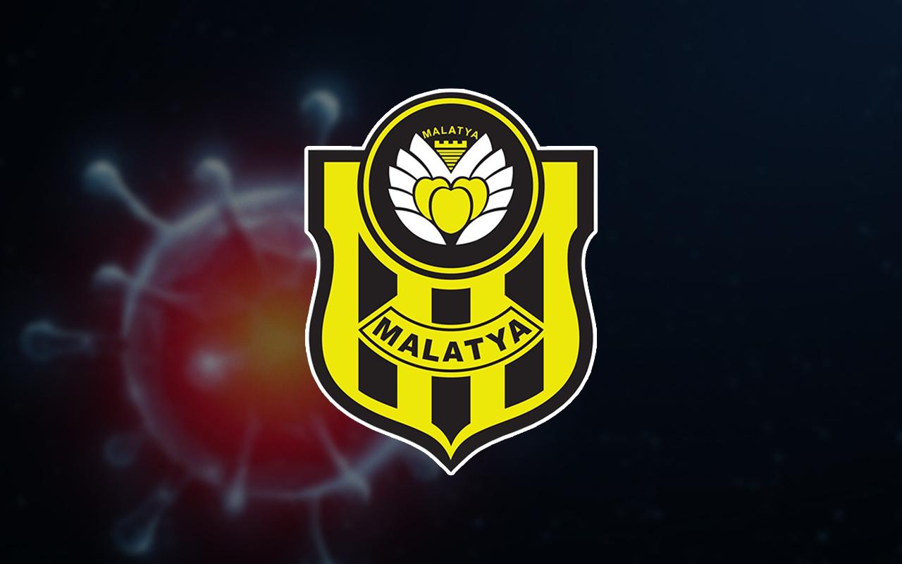 Yeni Malatyaspor'da 6 kişinin koronavirüs testi pozitif çıktı