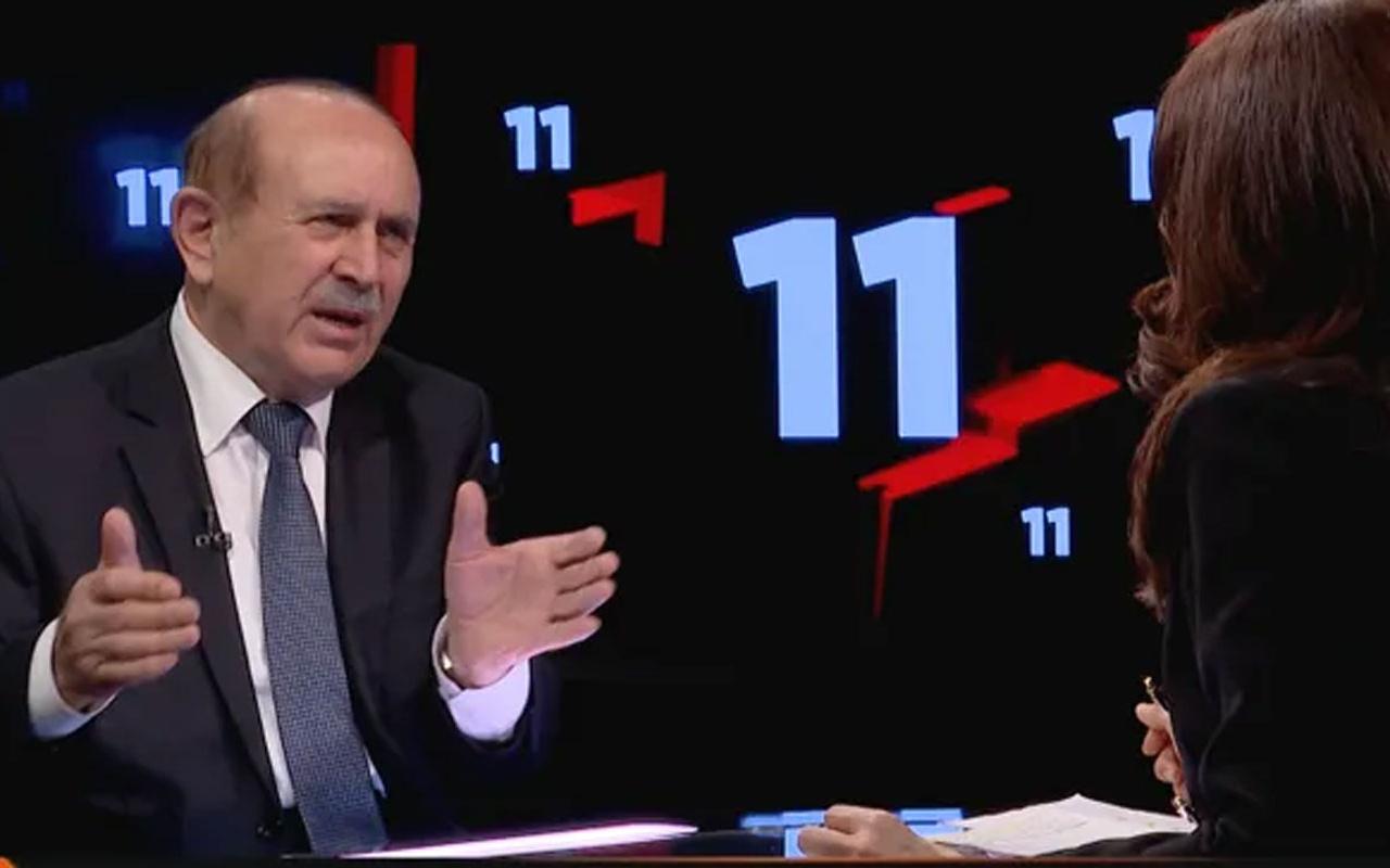 Burhan Kuzu'dan olay 'uyuşturucu baronu Zindaşti' açıklaması: O dönem bu suç değildi