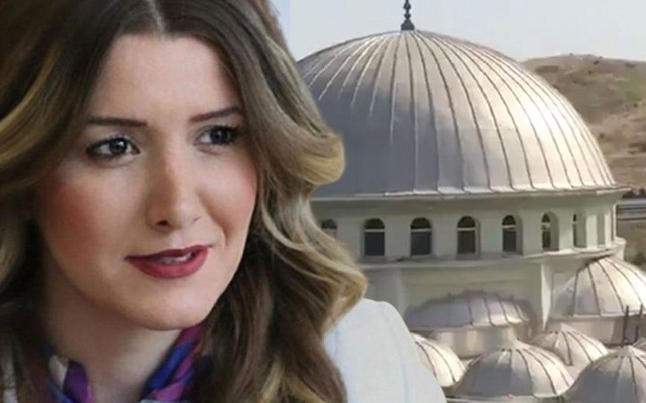 Camide 'Çav Bella' paylaşımı! CHP'li Özdemir'e 3 yıl hapis istemi