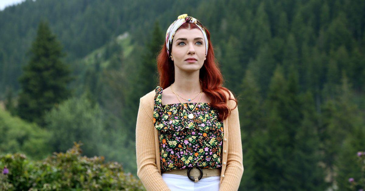 Show TV Kuzey Yıldızı İlk Aşk için müjdeli haber geldi ekranlara kilitleyecek