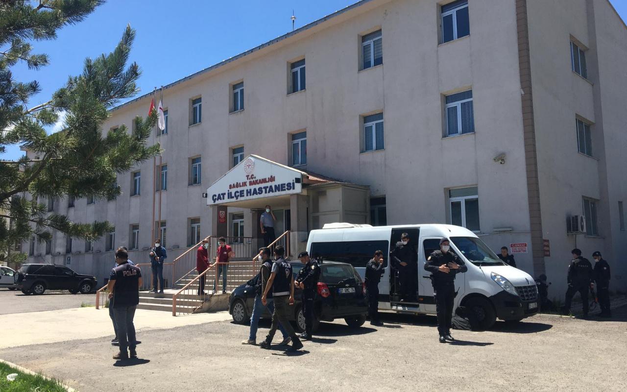 Erzurum'da kız kaçırma kavgasında kan aktı: 5 ölü
