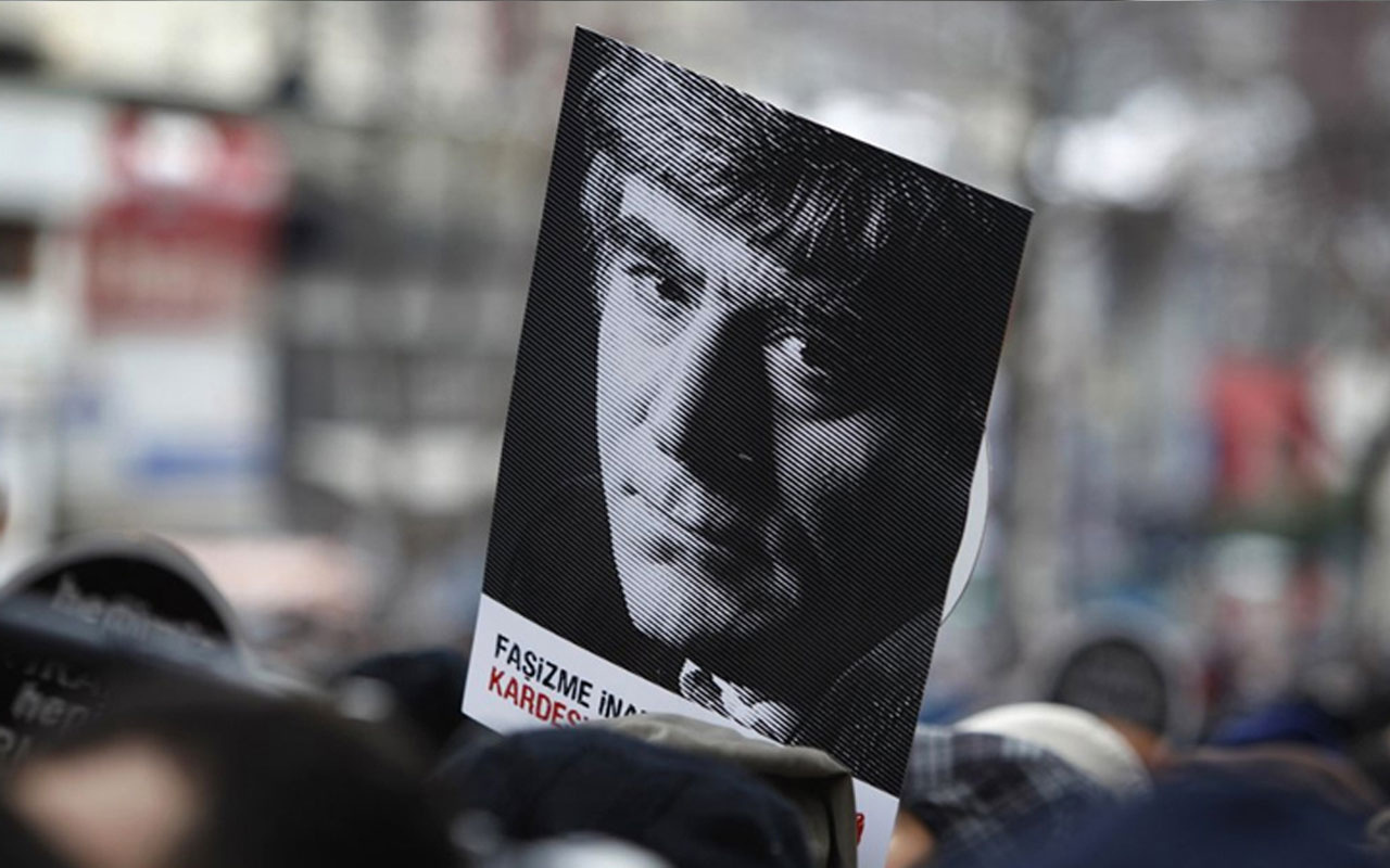 Dink davasında Fethullah Gülen ve Zekeriya Öz için yeni talep