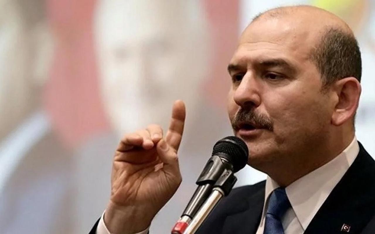 Bakan Soylu açıkladı: Binbaşı Akkuş'u şehit eden saldırının faili Veysel Altun öldürüldü