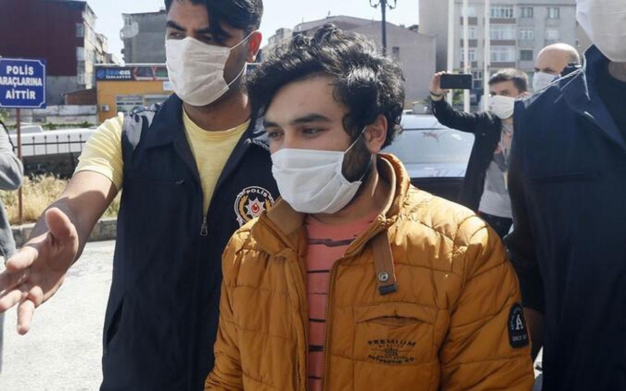 Hrant Dink Vakfı'nı tehdit eden kişi tutuklandı