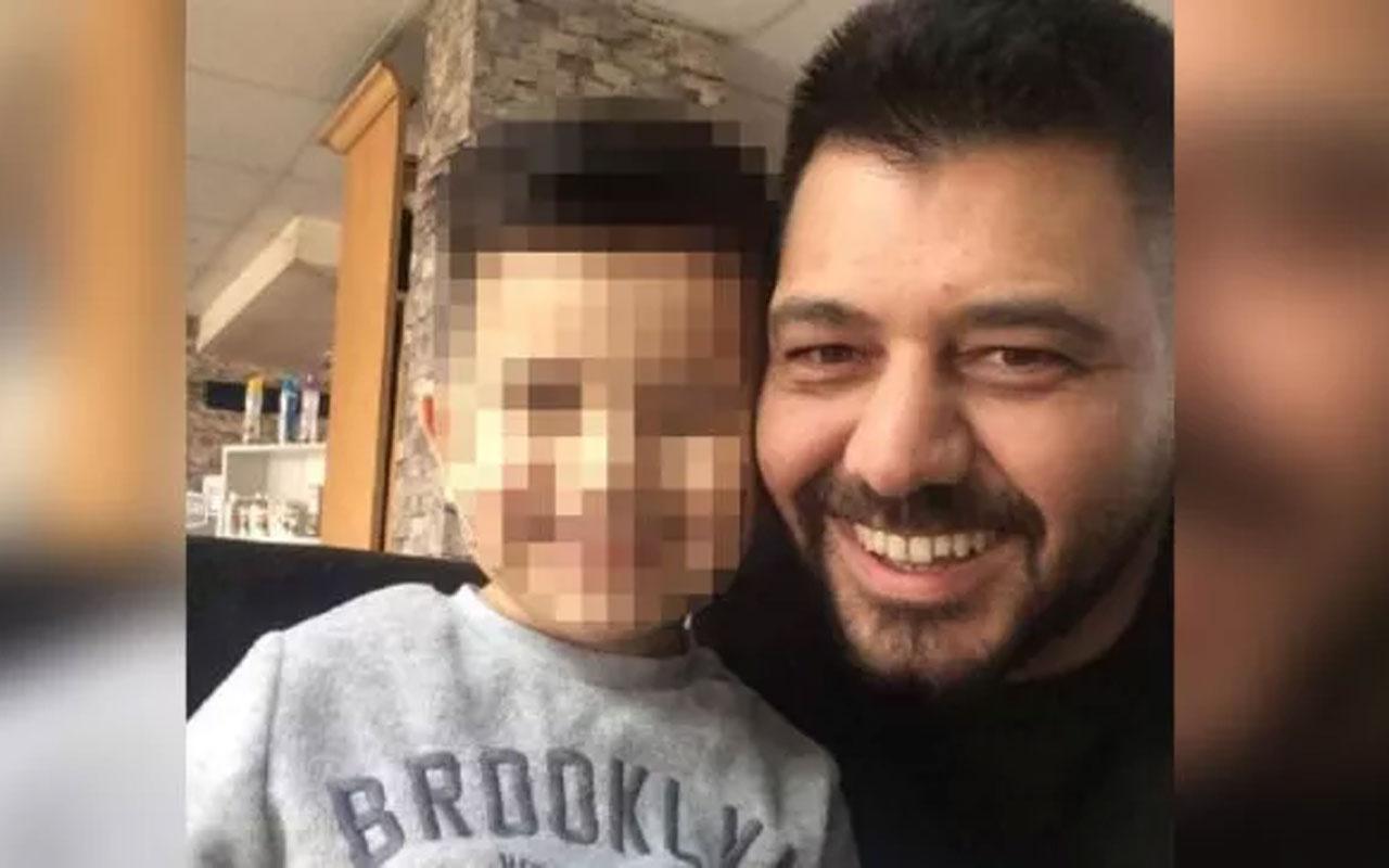 Bursa'daki şehidin kimliği belli oldu