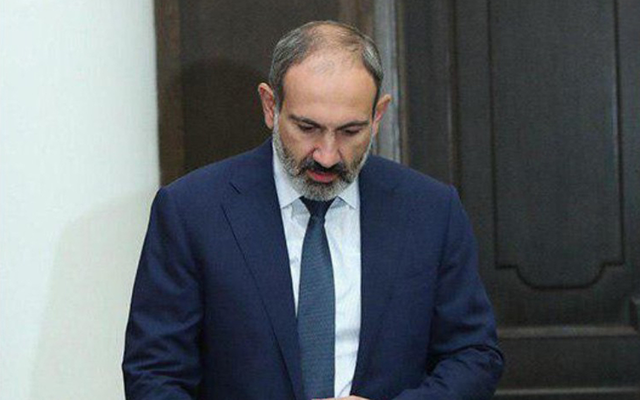 Ermenistan Başbakanı Paşinyan'dan Azerbaycan açıklaması: Şu an hazır değiliz
