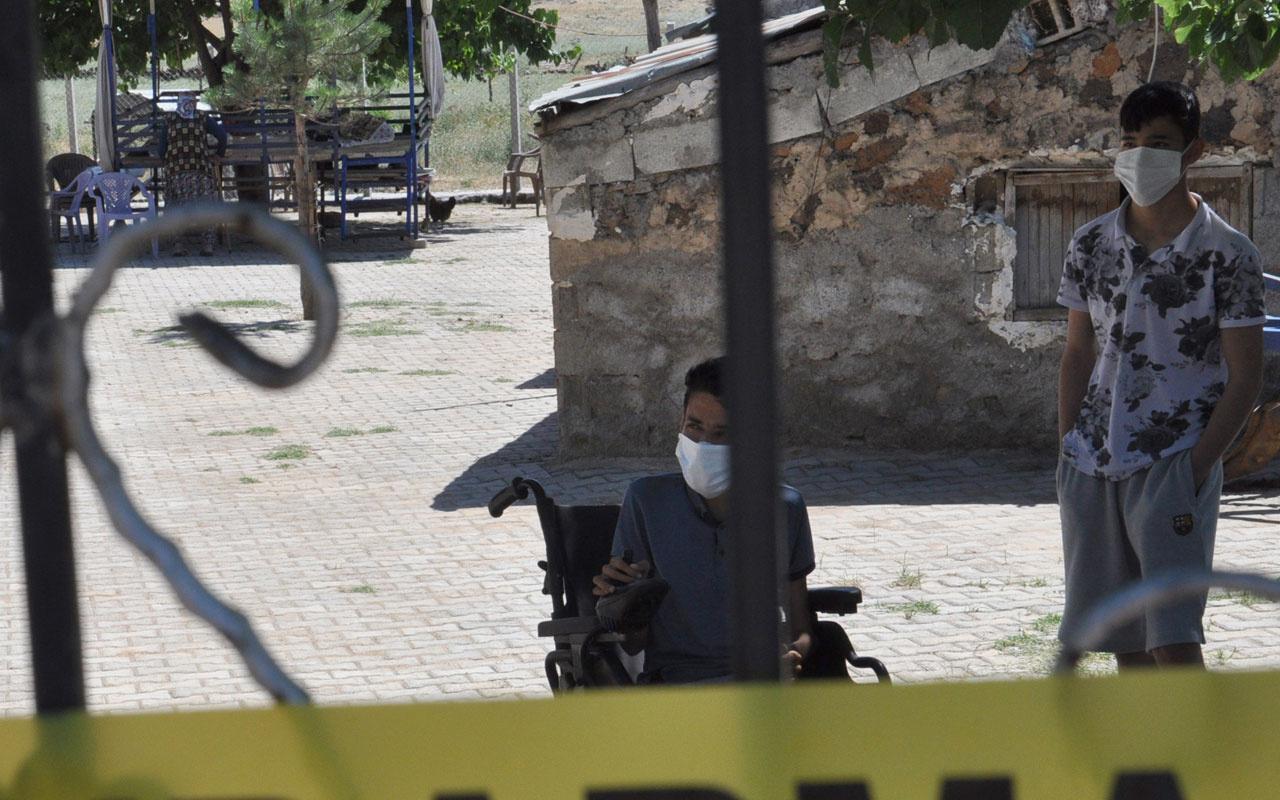 Gaziantep'te şaka gibi olay! Geçmiş bayram ziyareti yaptı 62 kişi karantinaya alındı
