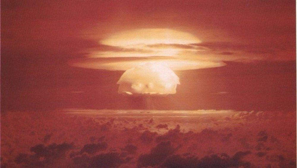 Bilim insanlarından korkutan uyarı! Felakete 100 saniye kaldı