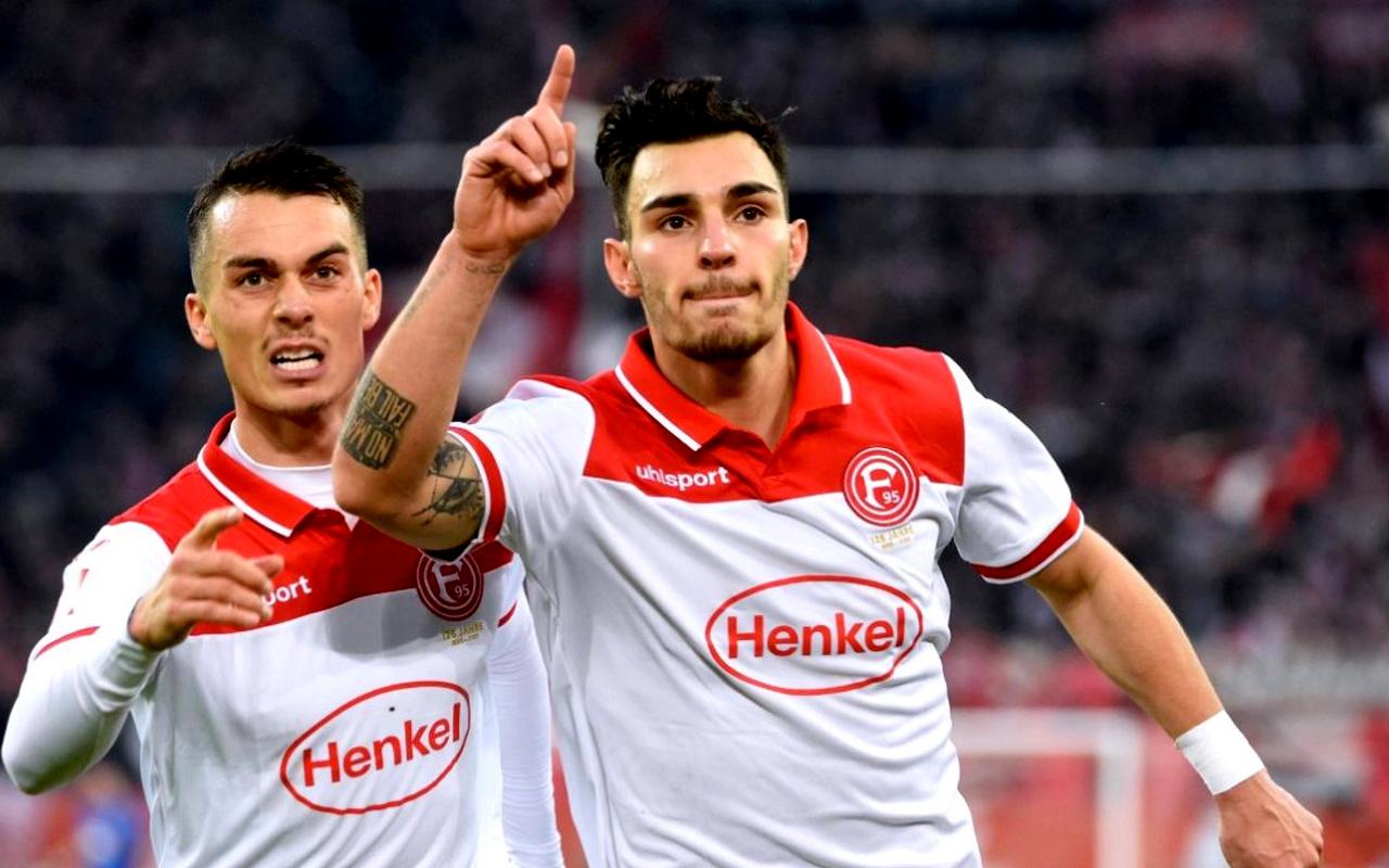 Galatasaray'ın transfer listesindeki Kaan Ayhan, Sassuolo ile anlaştı!