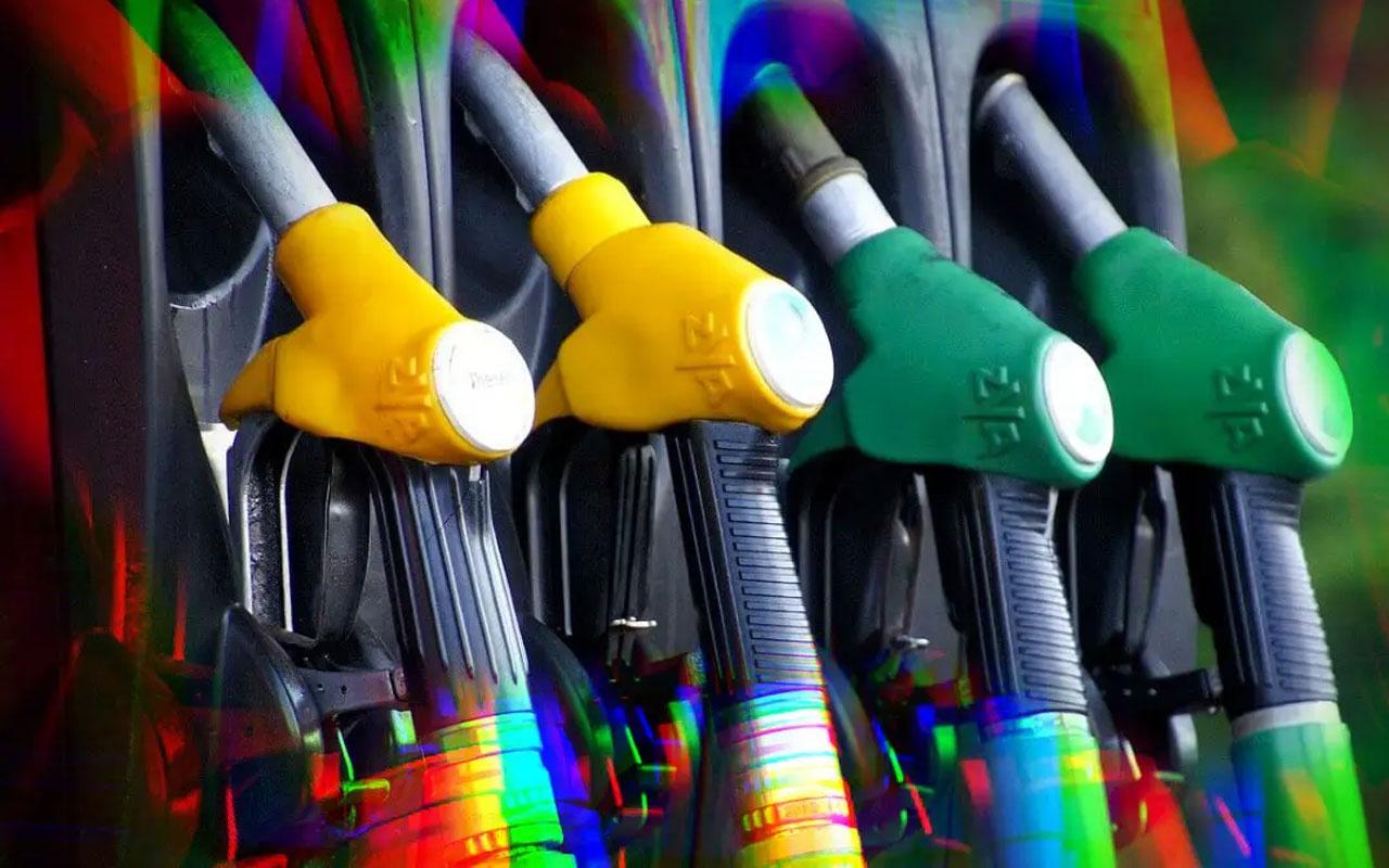 Benzine 14 kuruşluk zam! Gece yarısından itibaren yansıyacak