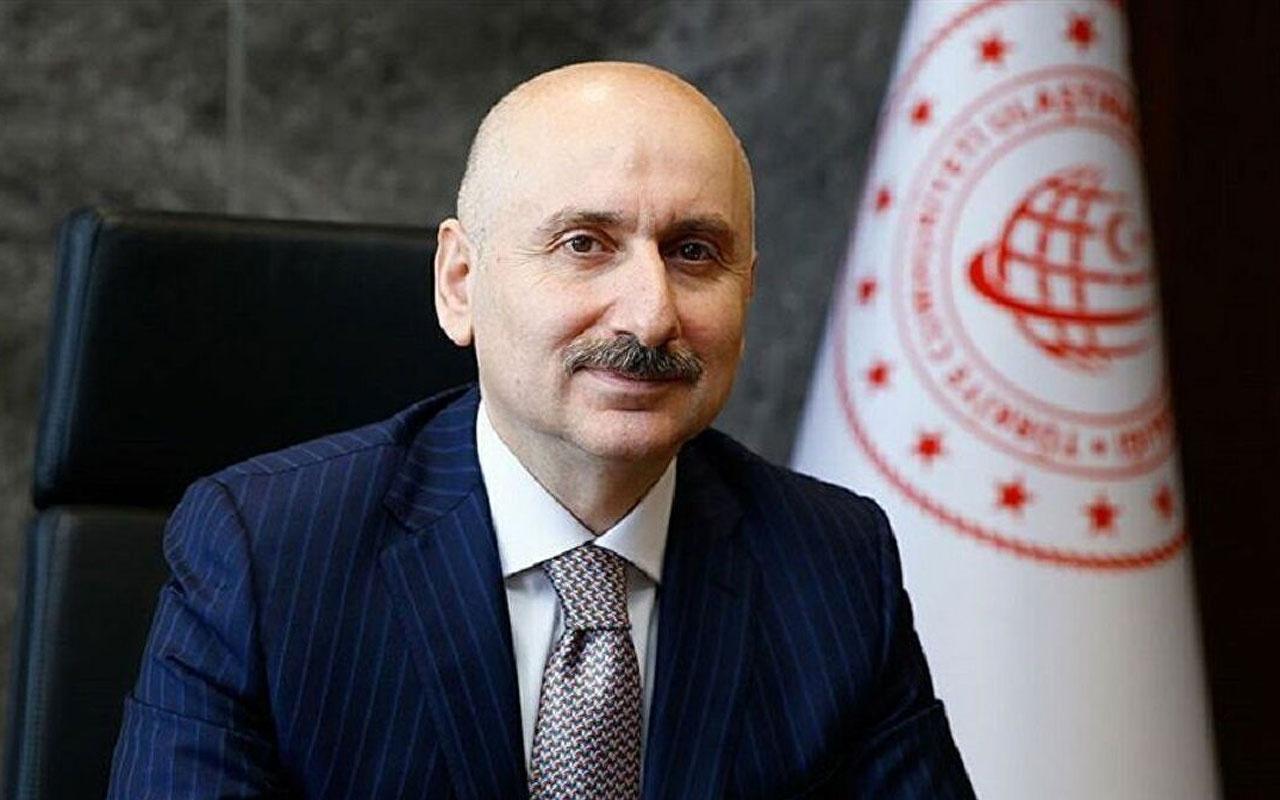 Türkiye kendi uydusunu uzaya gönderen 10 ülke arasına girecek! Bakan Karaismailoğlu açıkladı