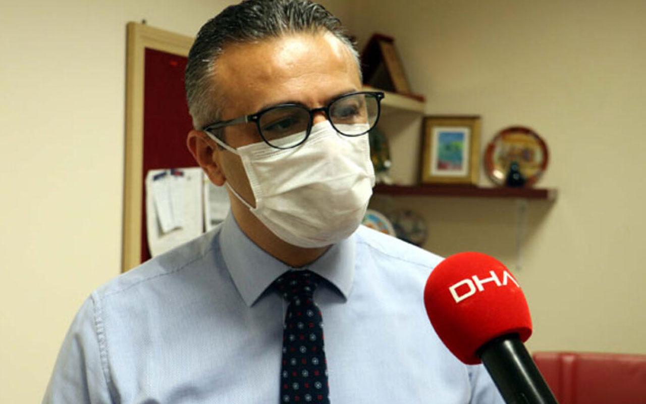 'Ben de endişelendim' diyen Prof. Dr. Hasan Tezer 2 günü işaret etti
