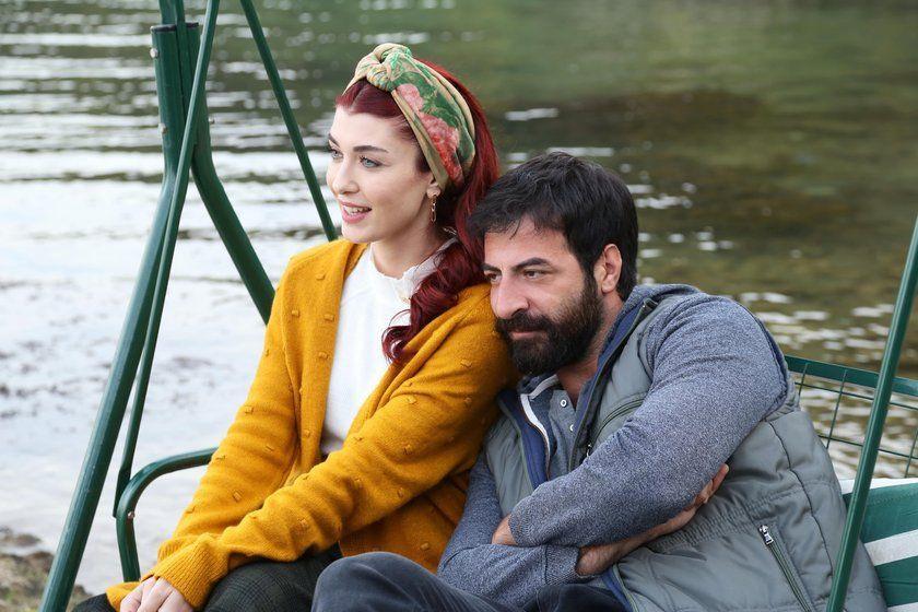 Show TV Kuzey Yıldızı İlk Aşk yıldızı Aslıhan Güner paylaştı hayranları sevindi