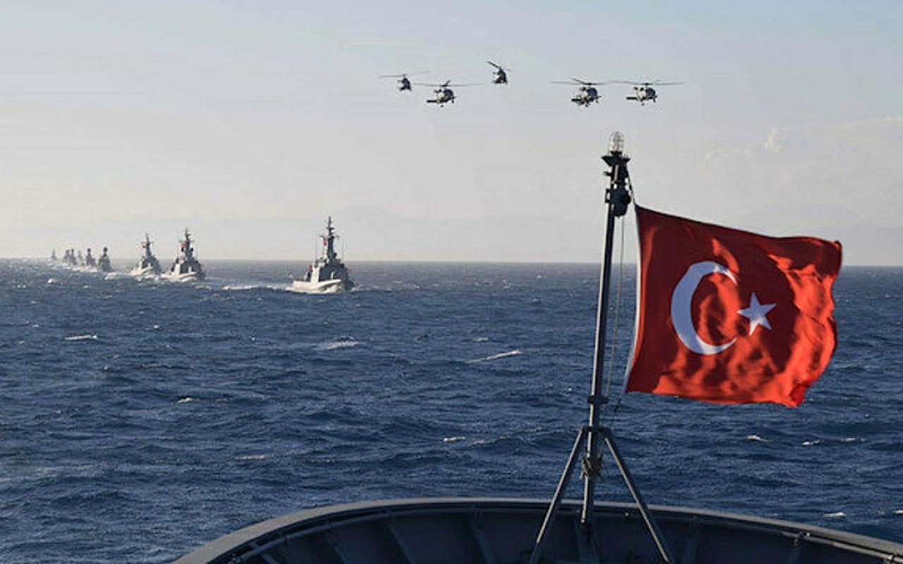 İsrail basınından dikkat çeken yorum! Türkiye'nin Akdeniz üstünlüğünü kabul ettiler