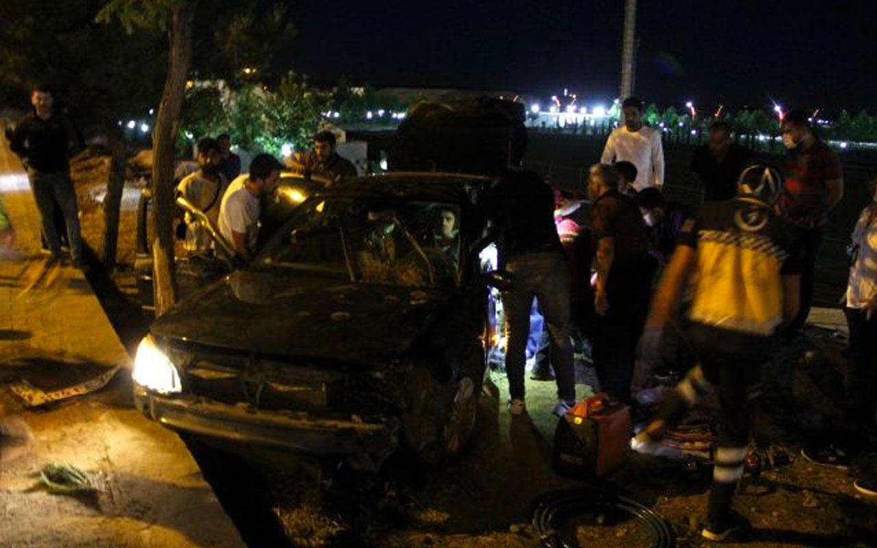 Diyarbakır'daki arazi kavgasında silahlar patladı 3 ölü, 7 yaralı
