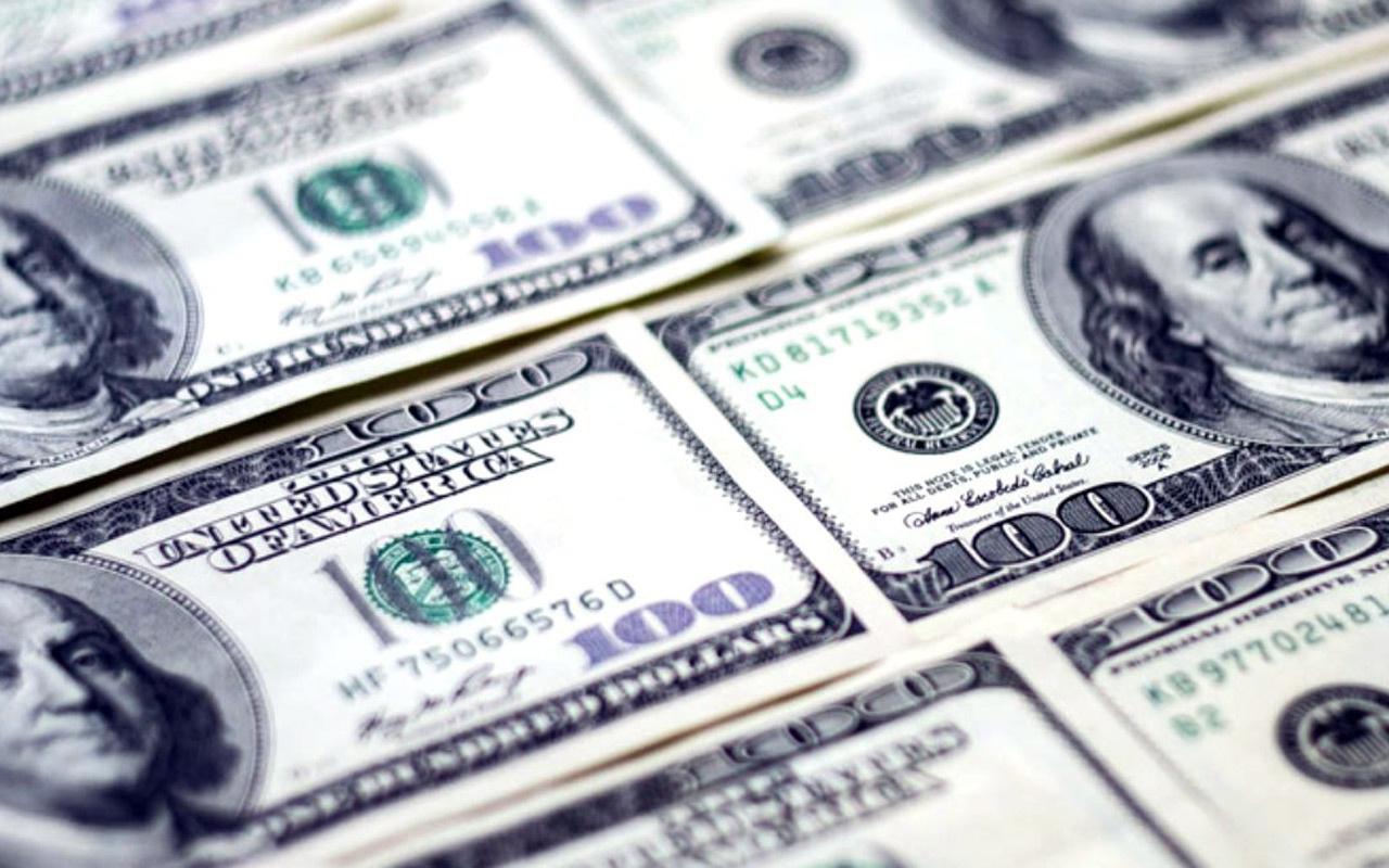 Dolar güne yükselişle başladı? 4 Haziran Perşembe dolar kuru