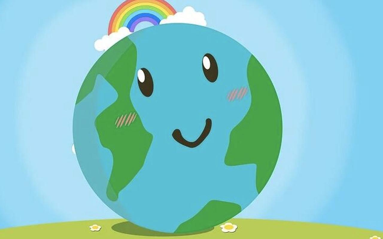 5 Haziran Dünya Çevre günü 2020 mesajları ve etkinlikleri
