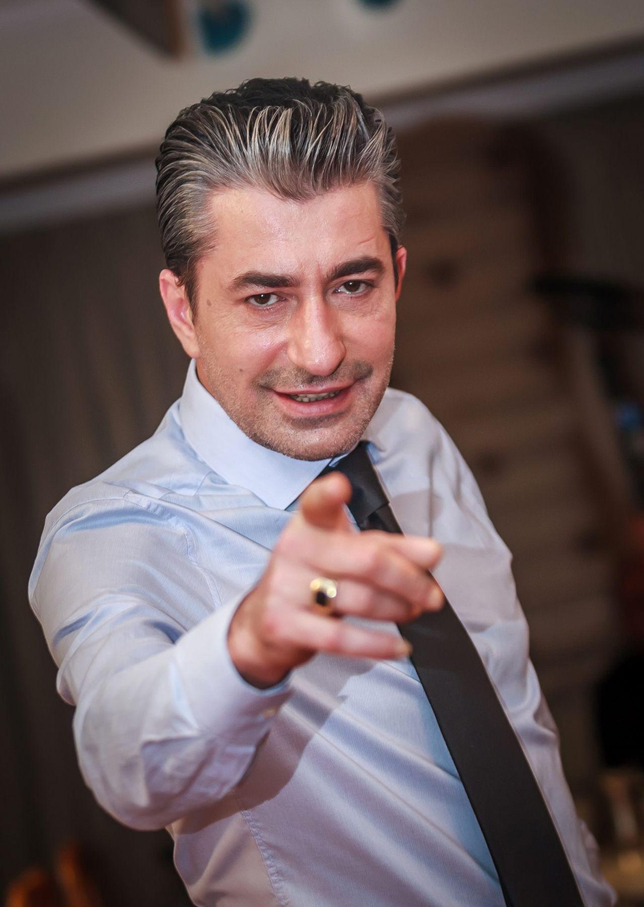 Erkan Petekkaya hem Ekrem İmamoğlu hem Cem Yılmaz açıklamalarıyla olay!