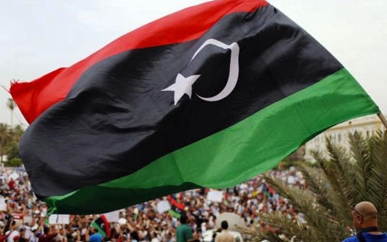 Libya'da UMH ile Hafter arasında 5+5 diyaloğu bugün resmen başladı
