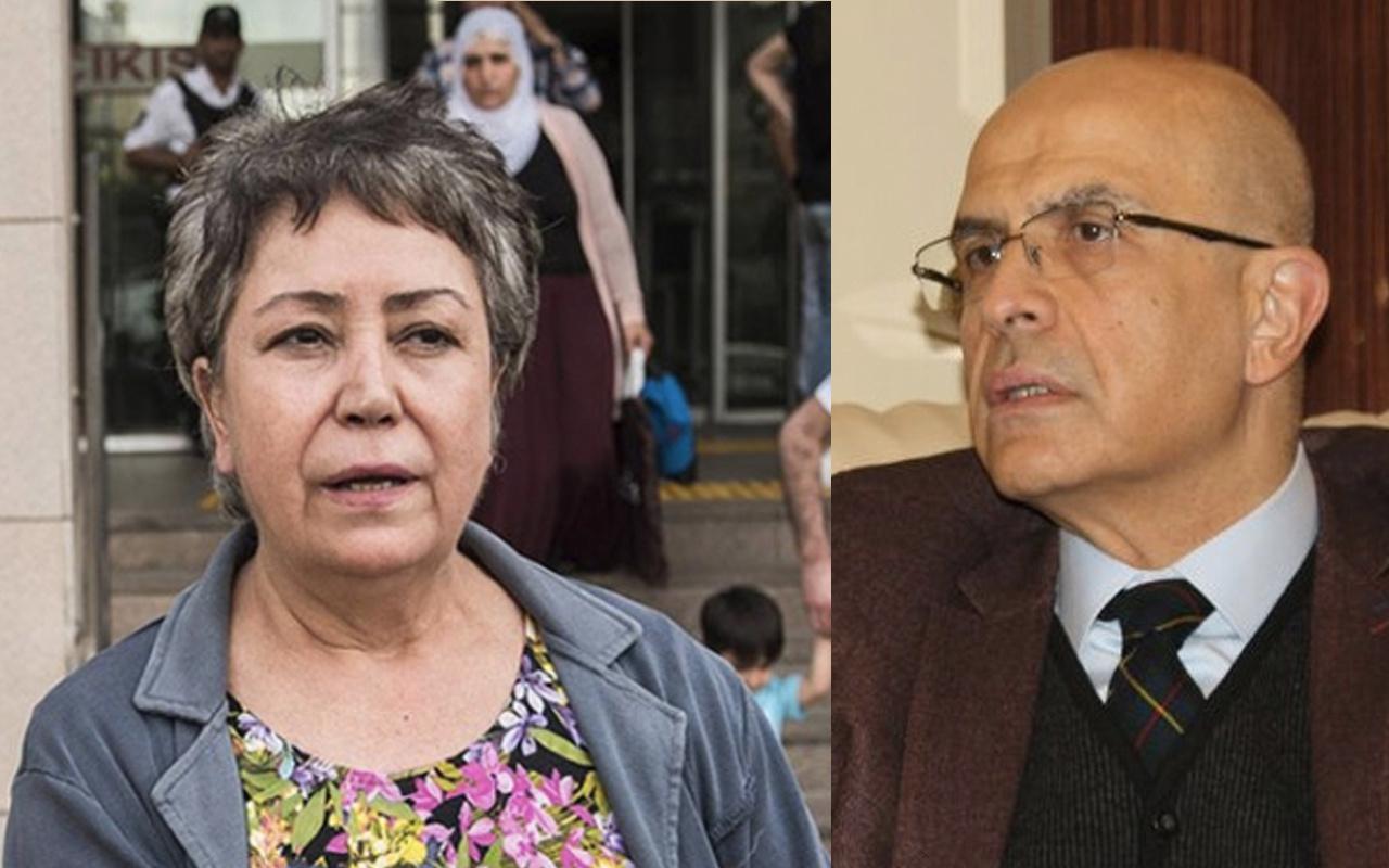 Enis Berberoğlu'nun eşi Oya Berberoğlu kimdir ne iş yapıyor?