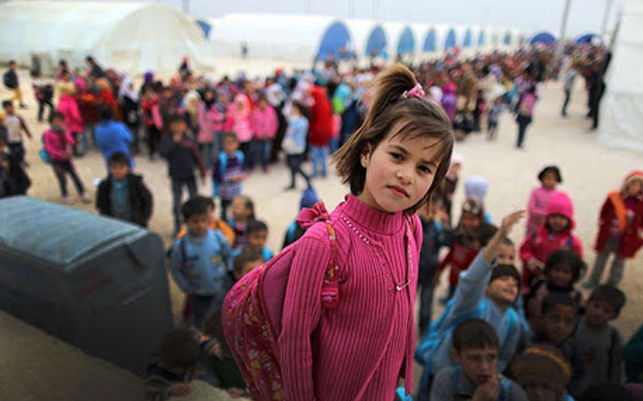 Rusya'dan Türkiye'deki Suriyeliler açıklaması: Dönmeleri için yeni inisiyatiflere ihtiyaç var