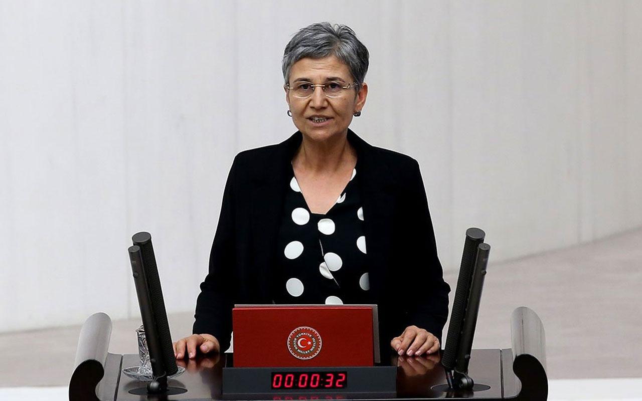 Vekilliği düşen Leyla Güven CHP'yi suçladı! Onların da sorumluluğu var