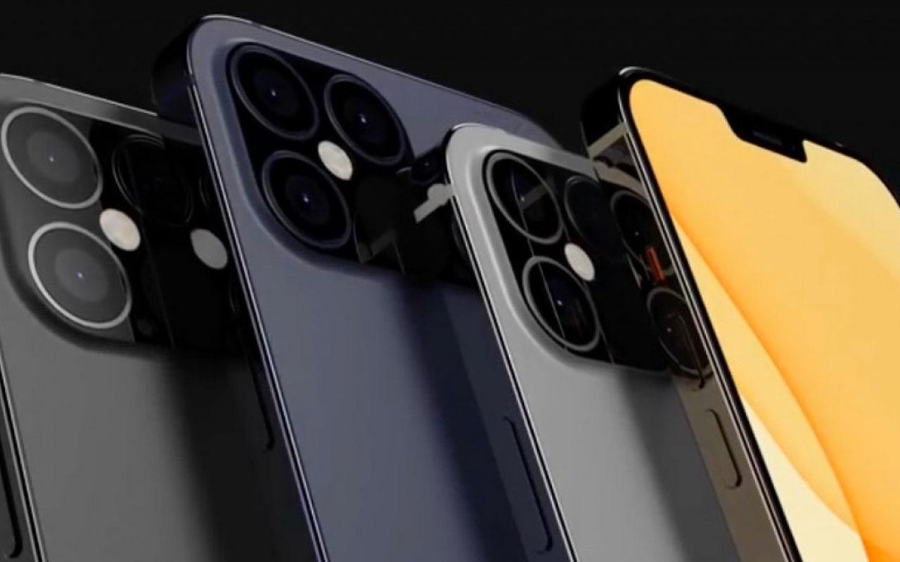 Apple, iPhone 12'yi ne zaman üretmeye başlayacağını duyurdu