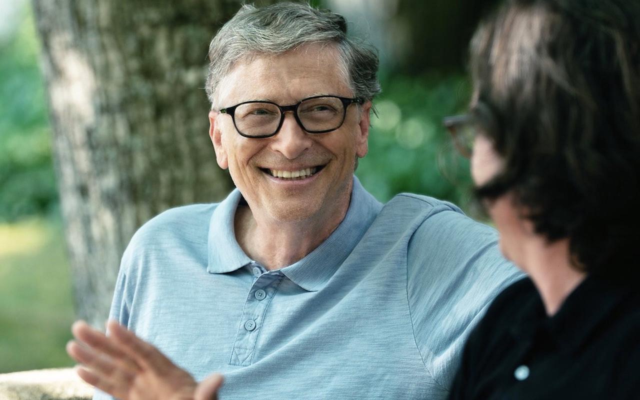Bill Gates'ten corona aşısı müjdesi! Tarih bile verdi