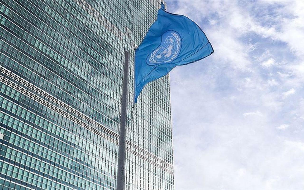 BM'den dünya devletlerine bildiri: Afgan vatandaşları sınır dışı etmeyin!