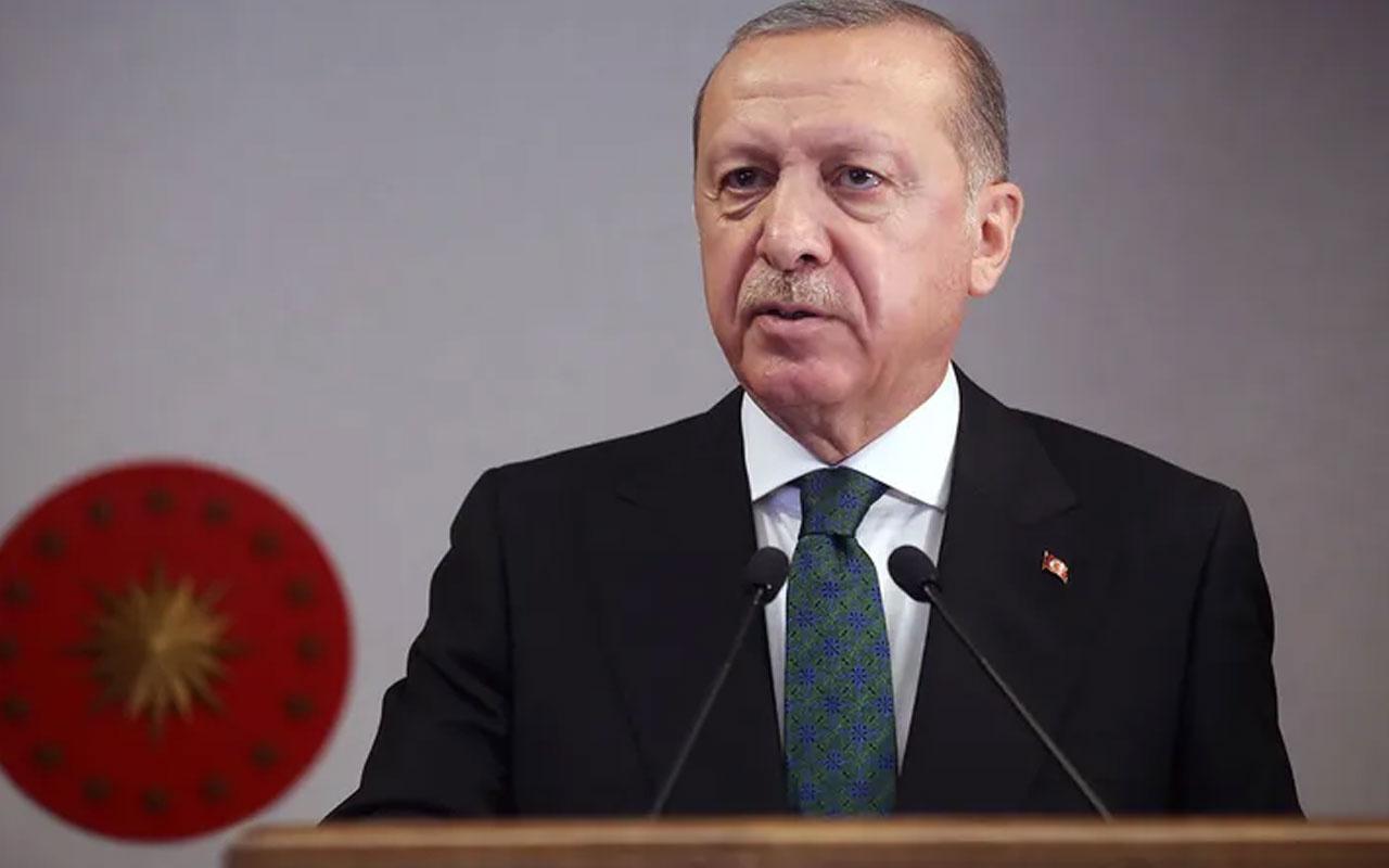 Cumhurbaşkanı Erdoğan: Dayanışmamız dünyayı ülkemize hayran bırakacak