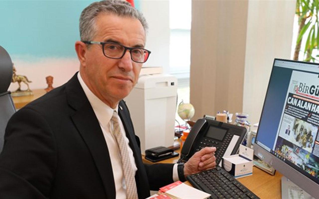 Gaziemir Belediye Başkanı adli kontrol şartıyla serbest! Erdoğan'a hakaret soruşturması