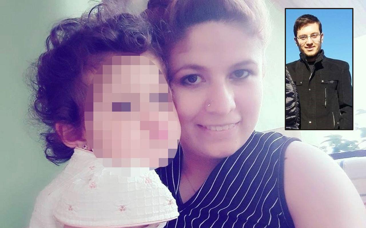 Karısını sokak ortasında boğazını keserek öldüren koca: Adalete güveniyorum