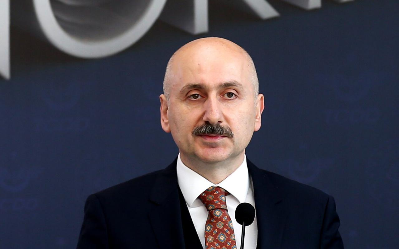 Yoğun talep üzerine YHT seferleri artırıldı! Bakan Karaismailoğlu'nun açıklaması