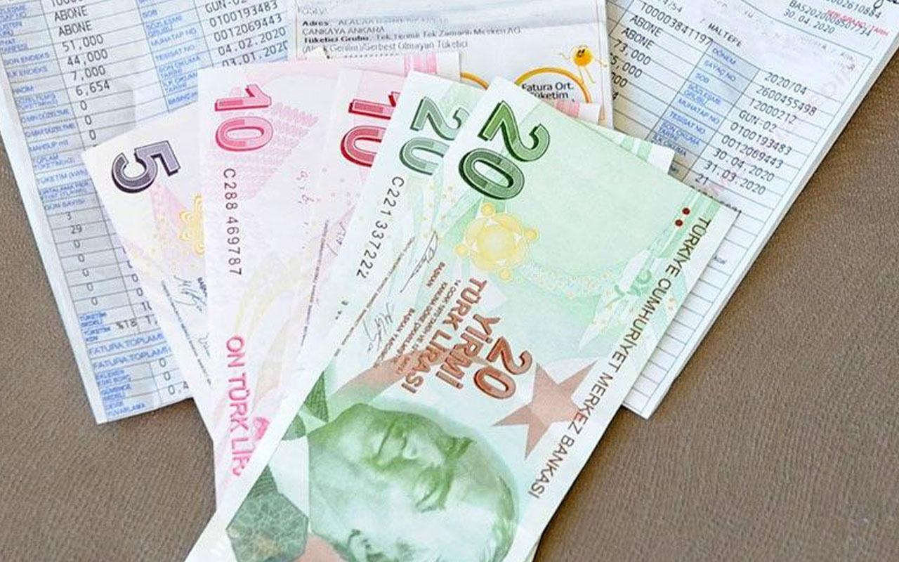 Fatura borcu olanlar dikkat! 1 Temmuz'da eski usule dönülecek