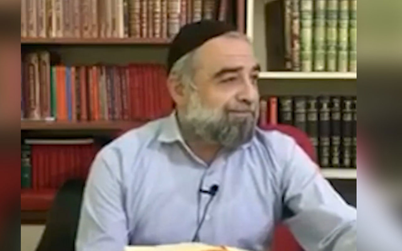"""Malatyalı hoca """"Allah 'ol' der oluverir"""" dediği sırada deprem yaşandı"""