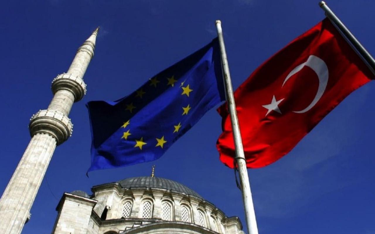 İtalya'dan AB'ye çağrı: Kurulan blokta Türkiye de yer almalı