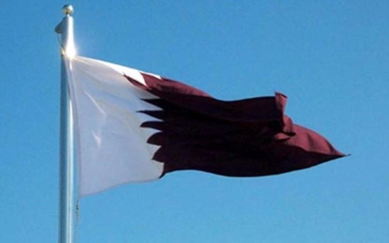 Katar'dan açıklama: 1 adıma karşılık 10 adım atarız