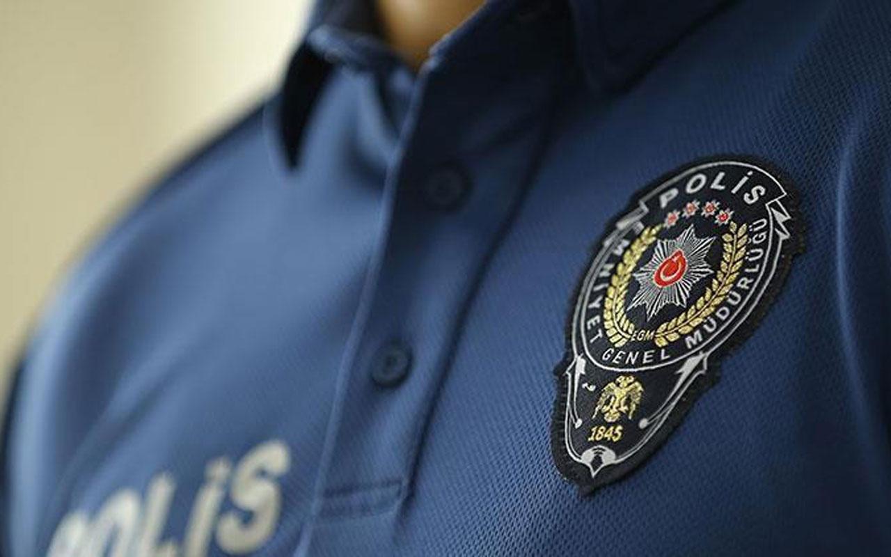 Polislere, hangi rütbe ve derecedeki görevler verilebilir?